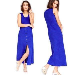 Callahan Colbalt Blue Audrey Dress